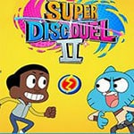 Super Disc Dual 2