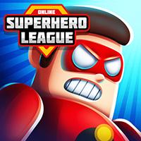 Superhero League