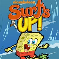 Nickelodeon Surf's Up