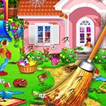 Sweet Home Cleaning: Princess House