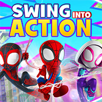 Swing Into Action