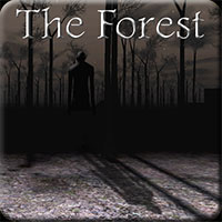 Slendrina Must Die: The Forest