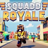 SquaddRoyale.io - Squadd Royale