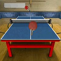 Table Tennis Challenge