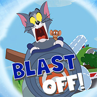 Tom and Jerry: Blast Off