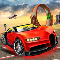 Top Speed Racing 3D