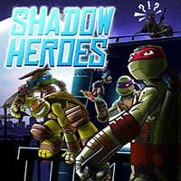 Shadow Heroes TMNT
