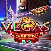 Vegas Undercover