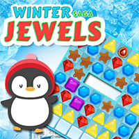 Winter Jewels Saga