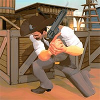 Wild West Sheriff Rage