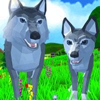 Wolf Simulator