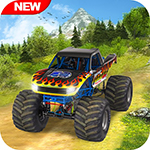 Xtreme Monster Truck Offroad Racing