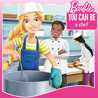 You can be a Chef