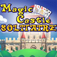 Magic Castle Game