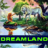 Dreamland Find Objects